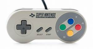 Top 10 Best Video Game Controllers Ever - CraveOnline