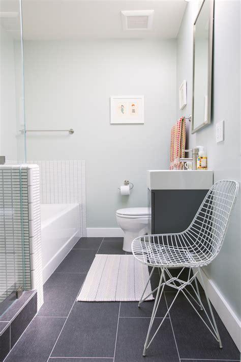ways  clean subway tile bathroom revosensecom