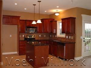 cabinets moehl millwork inc