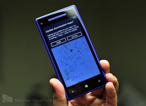 windows phone 8 devices get offline maps update and nokia explains why windows central