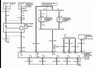 2001 Lincoln Ls Wiring Diagram