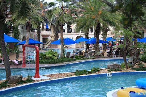 Hammock Resort Rentals by Hammock Resort Lazy River Daytona Condos