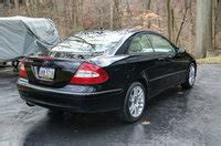 Classified ad with best offer. 2009 Mercedes-Benz CLK-Class - Pictures - CarGurus