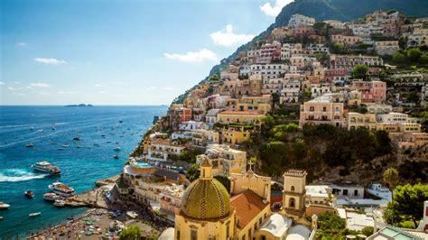 discover positano italys enchanting coastal village