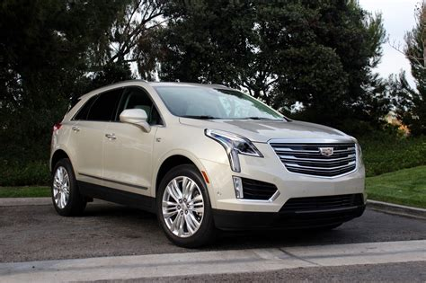 2019 Cadillac Srx by 2019 Cadillac Srx Review Release Date Cost Design