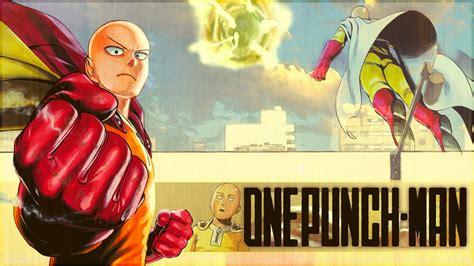 anunciado anime de  punch man