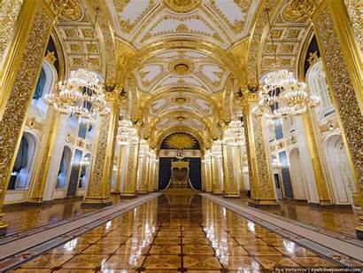 Palace Kremlin Inside Moscow Grand Mobile Wallpapers