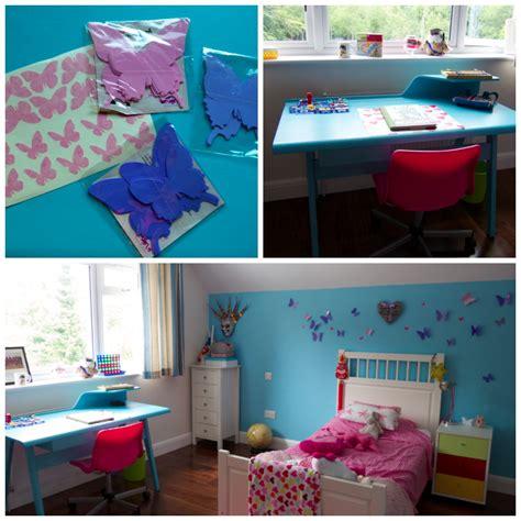 Diy Blue Room Decor by Diy Room Decor Bedroom Decobizz