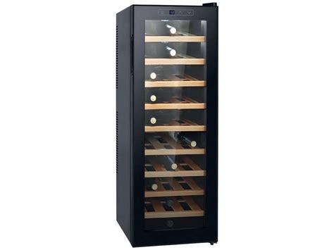 armoire encastrable pour chambre cave à vin de service 30 bouteilles saba cav305 saba