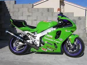 Kawasaki Saint Etienne : troc echange vends kawasaki zx7r sur france ~ Maxctalentgroup.com Avis de Voitures