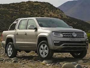 Plan Ahorro Volkswagen Amarok   Dc 4x2 Trendline   Cuotas