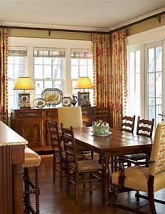 20, Modern, Colonial, Interior, Decorating, Ideas, Inspired, By, Beautiful, Colonial, Homes