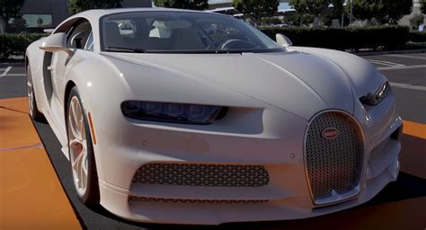 Manny khoshbin will be talking delivery of his 1 of 1 bugatti chiron hermes edition in a few weeks according to manny, the chiron hermes edition project began in 2015, when he made the first. This Bugatti Chiron Was Created With The Help Of Hermes   Carscoops