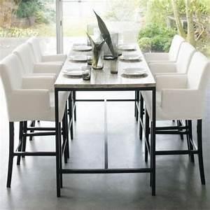 Table Haute Maison Du Monde : byelisabethnl long island furniture maisons du monde ~ Farleysfitness.com Idées de Décoration