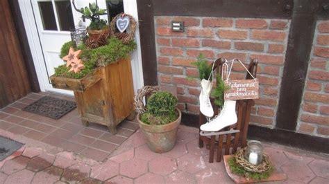 Weihnachtsdeko Für Den Garten garten Deko Ideen Landhaus