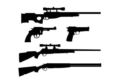 gun  vector art   downloads
