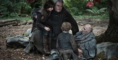 missed  fact    stark family