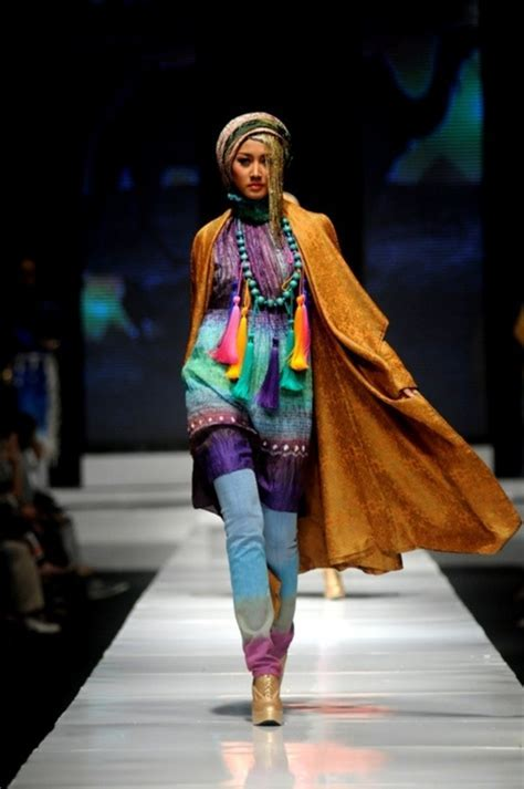 Designer Dian Pelangi New Collection 2014 Good Looking