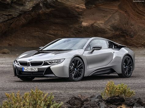 bmw i8 coupe 2019 picture 2 of 25