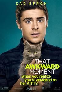 THAT AWKWARD MOMENT Posters. THAT AWKWARD MOMENT Stars Zac ...