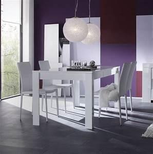 tables de salle a manger pas cher inspirations et table With meuble salle À manger avec table a manger noir pas cher