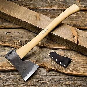 Swedish Carpenters Axe: Swedish Axe, Swedish Hand Axe