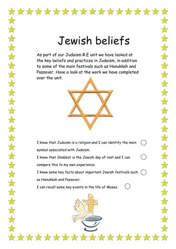 year 1 judaism planning qca unit 1e by chalkie4477