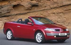 Megane 2005 : renault megane cabriolet review 2003 2005 parkers ~ Gottalentnigeria.com Avis de Voitures