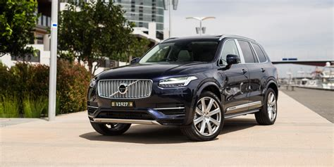 Volvo Xc90 Photo by Volvo Xc90 Picture 172663 Volvo Photo Gallery