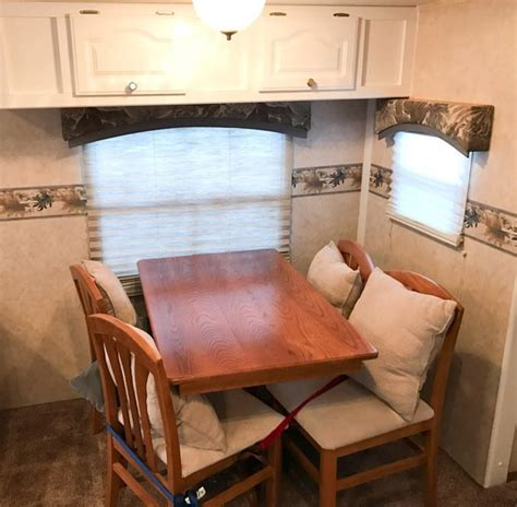 6 Quick & Easy Remodel Projects That Transformed Our RV
