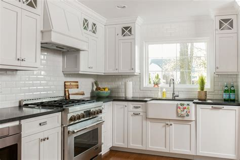 classic white kitchen kitchen showrooms shrewsbury wow blog 974 | Beachy White Kitchen 3113