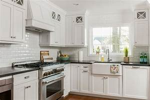 classic white kitchens awesome best 25 classic white With kitchen colors with white cabinets with washington dc wall art