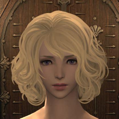 ffxiv  hairstyles hair  hairstyles