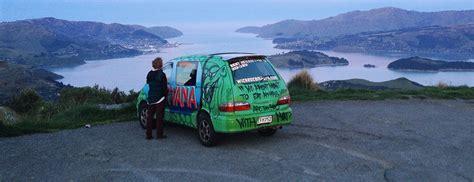 Campervan Hire New Zealand   Cheap Campervan hire