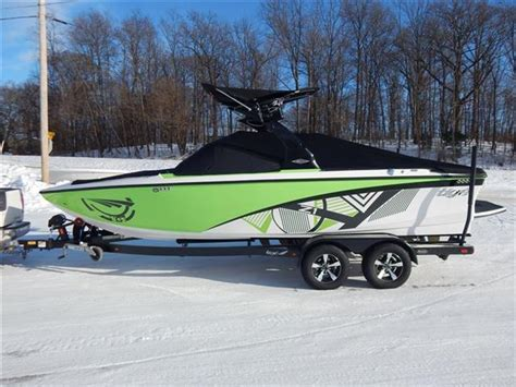 Tige Boats Usa by Tige Z1 2014 For Sale For 28 600 Boats From Usa