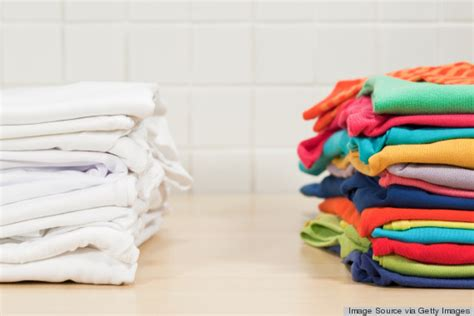 Everything You Thought You Knew About Doing Laundry Is