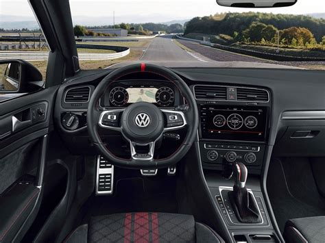 golf gti neupreis am start vw golf gti tcr auto motor at