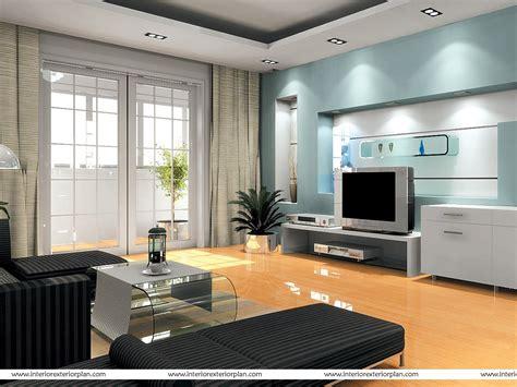 desain interior ruang tamu minimals