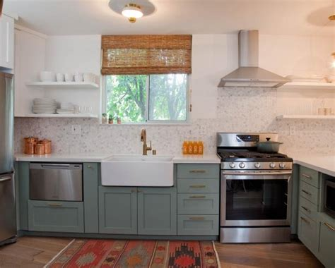 tips  painting kitchen cabinets diy network blog