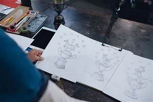 No More Blank Pages: 60 Easy Drawing Ideas - CreativeLive Blog