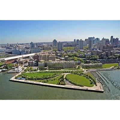 Brooklyn Luxury Condos for SalePierhouse at