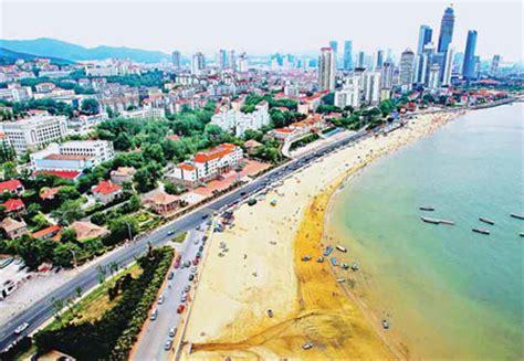 coastal yantai shandong province ambitions