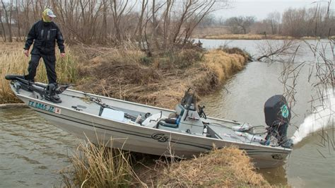 Bass Fishing Jet Boats river jet boat bass fishing