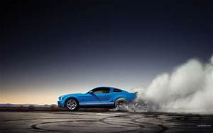 Burnout Ford Shelby Ford Mustang Shelby GT500 wallpaper ...