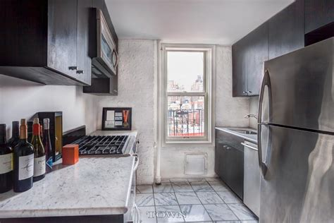 Kitchen Ideas For Small Apartments - streeteasy the altavista condo at 92 perry street in west village 19 sales rentals