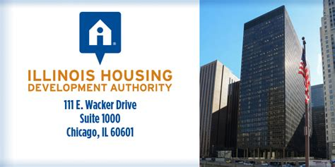 chicago housing authority phone number the illinois housing development authority has moved ihda