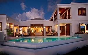 villa de vacances exotiques aux iles vierges vivons maison With location belle ile en mer avec piscine 5 location villa bretagne les plus belles villas en bretagne
