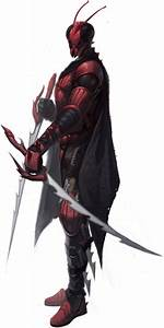 Umbral Assassin (3.5e Prestige Class) | Dungeons and ...