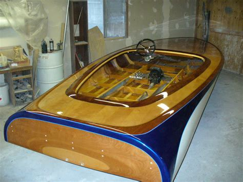 building   wood  flatbottom boat design forums