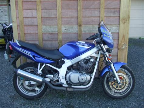 Suzuki Gs500e Parts by Suzuki Bike Parts Motorcycle Wreckers Pre Owned Bike